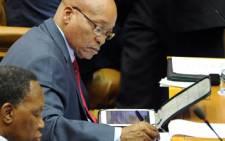 President Zuma expected to announce a way forward regarding the Youth Wage Subsidy.