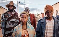 'Five Fingers for Marseilles'. Picture: Toronto International Film Festival.com
