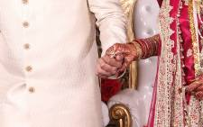 A number of religious marriages such as Hindu, Muslim and some customary marriages remained outside of the marriage regime in SA. Picture: 123rf