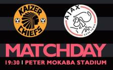 Kaizer Chiefs welcome Ajax Cape Town to the Peter Mokaba Stadium tonight. Picture: Facebook.com