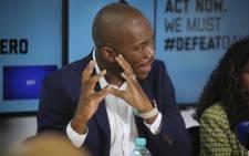 FILE: DA leader Mmusi Maimane. Picture: Cindy Archillies/EWN