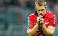 Toulon flyhalf Jonny Wilkinson is set to retire from the game at the end of the season. Picture: Facebook.