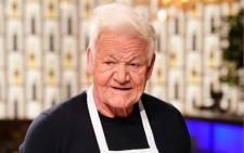 Chef Gordon Ramsay tweeted the FaceApp version of himself. Picture: Twitter/@GordonRamsay