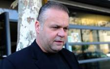 FILE: Police watch dog IPID is set to look into claims that Radovan Krejcir was tortured with a Taser gun and a plastic bag following his arrest. Picture: Sapa