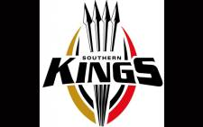 FILE: The Southern Kings logo. Picture: Supplied.