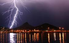 Cape Storms.