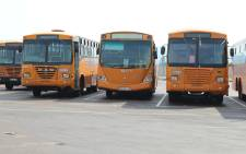FILE: Putco buses. Picture: Facebook.