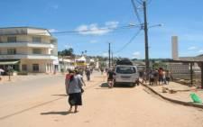 Fianarantsoa, Madagascar. Commons Wikipedia