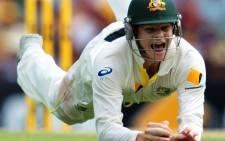 Australian cricketer Steve Smith. Picture: EPA.