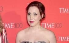 Dylan Farrow in New York City in April 2016. Picture: AFP