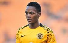 Kaizer Chiefs midfielder Wiseman Meyiwa. Picture: Supplied.