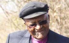 Archbishop Emeritus Desmond Tutu. Picture: Christa van der Walt/EWN.