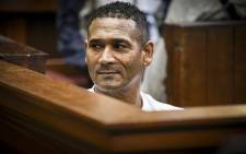 FILE: George Thomas and 17 others appeared at the Western Cape High Court facing 166 charges including murder, attempted murder, conspiracy to commit murder. Picture: Thomas Holders/EWN.