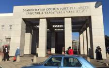 FILE. Thando Siyoli will appear for a second time in the Port Elizabeth Magistrates Court. Picture: facebook.com