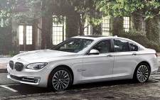 The office of North West Premier Thandi Modise has defended the purchase of a R1.3m BMW. Picture: BMW.