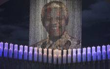 FILE: Parliament says issues around the awarding of a tender relating to a bronze bust of former President Nelson Mandela is expected to be discussed today. Picture: AFP
