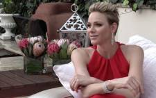 Her Serene Highness Princess Charlene of Monaco during April 2017 visit to South Africa. Picture: Louise McAuliffe/EWN.