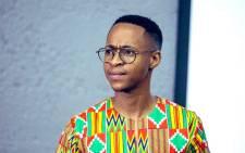 FILE: Agape Youth Movement managing director Matsetsebale Tleane. Picture: @TsetseTleane/Twitter.
