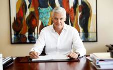 Eskom CEO Andre de Ruyter. Picture: @Eskom_SA/Twitter