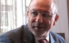 Planning Minister Trevor Manuel.