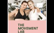 The Movement Lab situated in Sea Point, Cape Town, has moved its classes online to survive the coronavirus pandemic. Picture: Supplied.