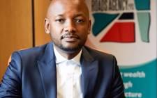 Sanral CEO Skhumbuzo Macozoma. Picture: @SANRAL_za/Twitter