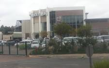 The Hurlingham Pick n Pay Centre on the corner of William Nicol and Republic Road in Sandton. Picture: Zethu Zulu/EWN.