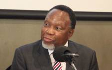 Kgalema Motlanthe. Picture: Christa Eybers/EWN