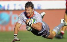 The DHL Stormers made it three consecutive wins this season with a dramatic last-minute 33-30 victory against the Emirates Lions in Joburg on Saturday. Picture: Twitter @THESTORMERS.