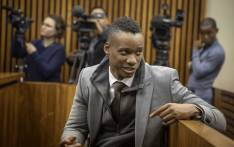 Culpable Homicide accused Duduzane Zuma in the dock at the Randburg Magistrates Court. Picture: Thomas Holder/EWN