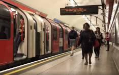 London's rail. Image: Monique Mortlock