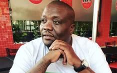 FILE: Kwaito star L'vovo Derrango, born Thokozani Ndlovu. Picture: L'vovoSA/Twitter.