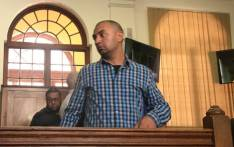 FILE: Nafiz Modack in court on 17 January 2018. Picture: Kevin Brandt/EWN