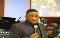 FILE: Nigerian televangelist Timothy Omotoso. Picture: timomotoso.org