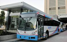 MyCiti bus service. Picture: City of Cape Town