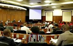 The constitutional review committee has on 15 November 2018 adopted its final report that recommends the amendment of Section 25 of the Constitution. Picture: @ParliamentofRSA/Twitter.