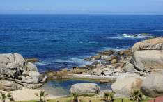 FILE: The Maiden's Cove beach front. Picture: www.nsri.org.za