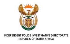 Picture: www.ipid.gov.za