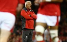 FILE: Former Wales head coach Warren Gatland. Picture: AFP
