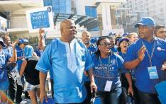 DA Eastern Cape leader Nqaba Bhanga. Picture: Democratic Alliance/Facebook.com