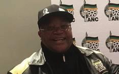 ANC Limpopo treasurer Danny Msiza. Picture: @ANCLimpopo/Twitter