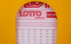 Lotto Plus form. Picture: EWN
