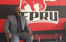 Eastern Province Rugby Union (EPRU) general manager Thando Manana. Picture: @TandoManana/Twitter.
