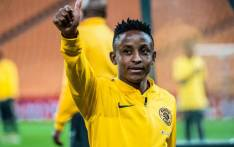 Kaizer Chiefs and midfielder Hendrick Ekstein have parted ways. Picture: @KaizerChiefs/'Twitter.