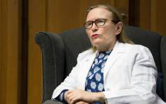 FILE: The Democratic Alliance's new Federal Council chair Helen Zille. Picture: AFP