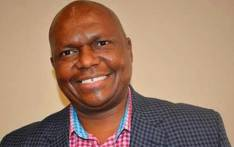 FILE: Nelson Mandela Bay Mayor Mongameli Bobani has been accused of corruption; a claim he denies. Picture: @MongameliB/Twitter.