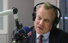 Mark Kingon, acting Commissioner at the South African Revenue Services (Sars). Picture: Talk Radio 702