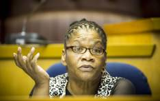 FILE: National Assembly Speaker Thandi Modise. Picture: Thomas Holder/EWN