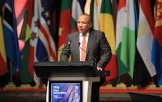 Prime Minister of Madagascar Christian Ntsay addresses on 5 December 2019 the Transforming Africa's Informal and Rural Economy for Decent Work panel at the IOL 14th Regional Conference in Abidjan. Picture: IOL