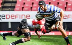 Western Province vs the Golden Lions in the Currie Cup. Picture: wprugby.com